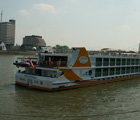 Yangtze River Cruises